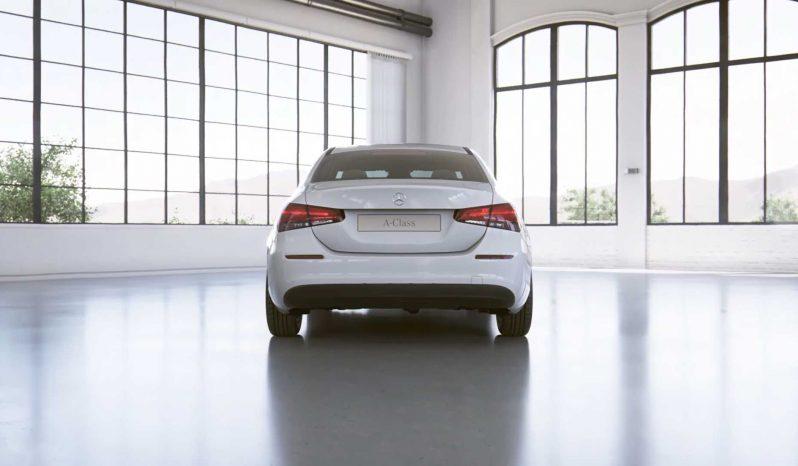 A180d Sedan | Πακέτο Style full