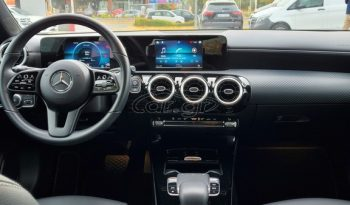 A180d AUTO Style full