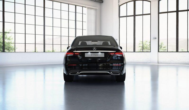 E220d | Πακέτο Sportstyle AMG full